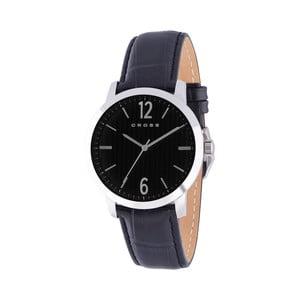 Pánské hodinky Cross Promotion Black, 40 mm