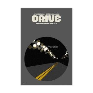 Plakát Drive