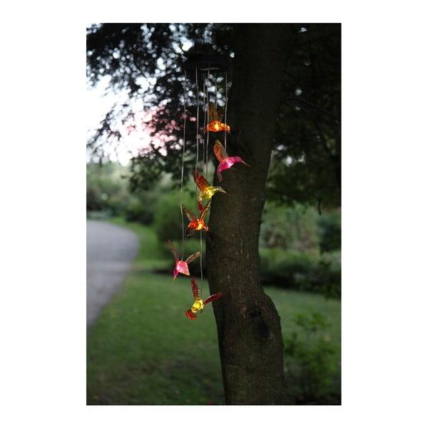 Zahradní světlo W Solar Energy Garden Light Decor