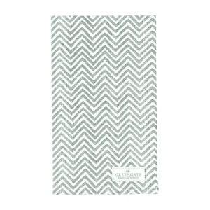 Utěrka Ziggy Grey, 50x70 cm