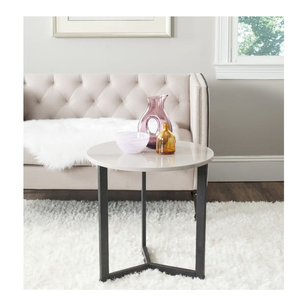 Odkládací stolek Safavieh Alyssa