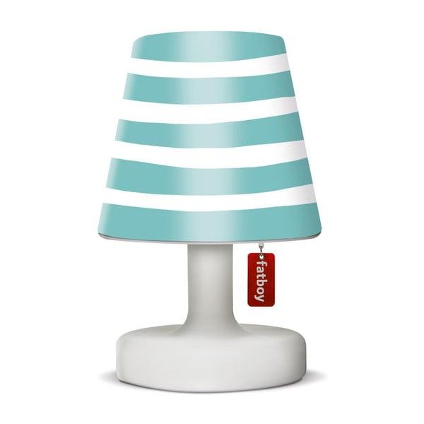 Fatboy světlo Edison Petit, 25 cm + stínítko Mr. Aqua
