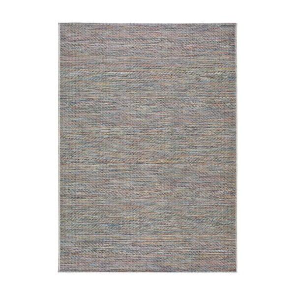 Covor pentru exterior Universal Bliss, 55 x 110 cm, gri-bej