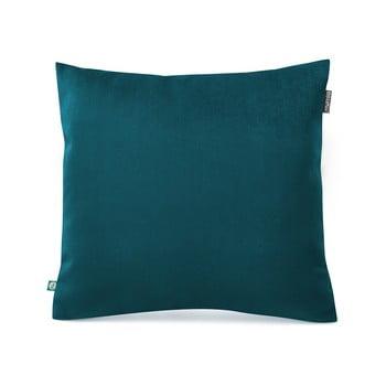 Față de pernă decorativă Mumla Velvet, 45 x 45 cm, verde pin