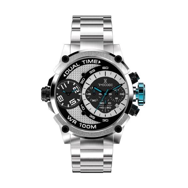 Pánské hodinky Albert 1905 Metallic/Black