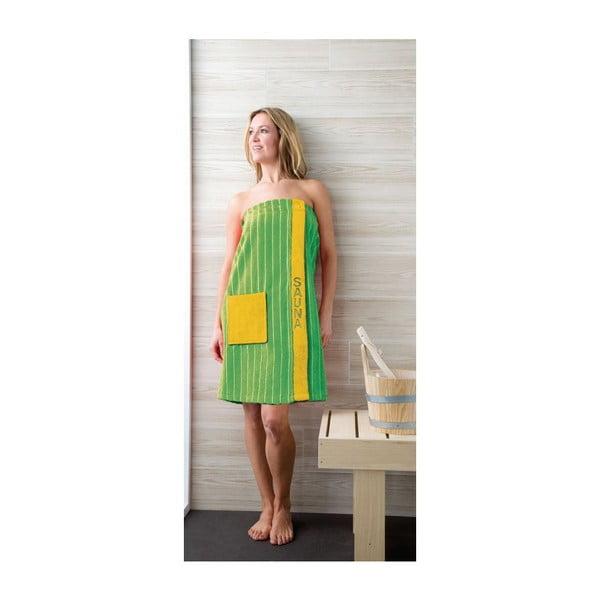 Dámský sarong Green, 80x136 cm