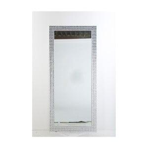 Nástěnné zrcadlo Kare Design Crystals