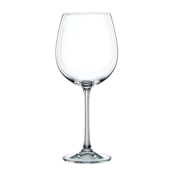 Set 4 pahare din cristal Nachtmann Vivendi Premium Bordeaux Set, 727 ml