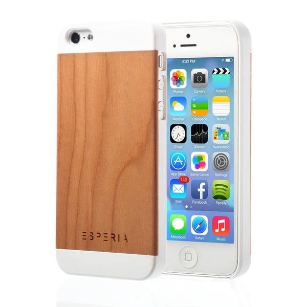 ESPERIA Evoque Cherry White pro iPhone 5/5S
