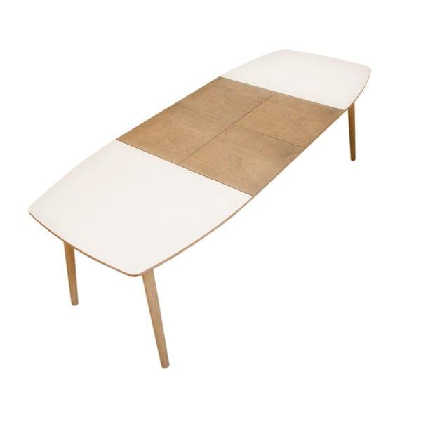 Rozkládací jídelní stůl Radis Nam-Nam Duo, 96x144cm