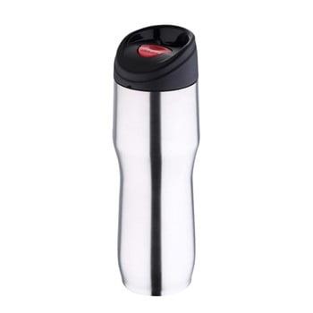Cană de călătorie Bergner Vacuum Travel, 450 ml