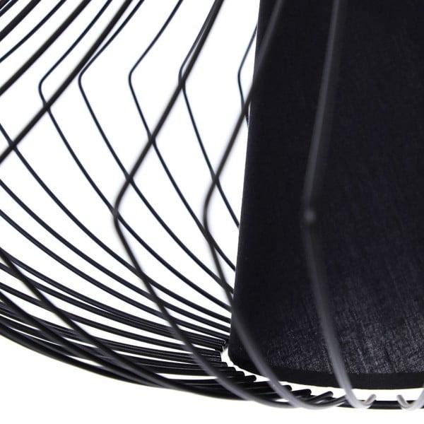 Stropní světlo Vintage Cage, 57x71,5 cm