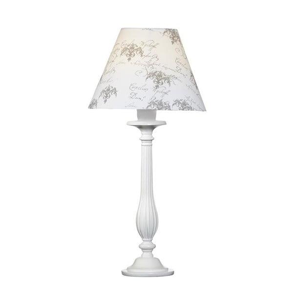 Stolní lampa Kungsham, 45 cm