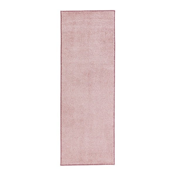 Covor Hanse Home Pure, 80 x 150 cm, roz