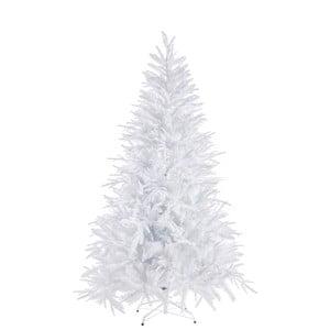 Bílý umělý vánoční stromek Ixia Snow, výška 120 cm