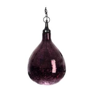 Stropní světlo Pear Plum, 27x46 cm