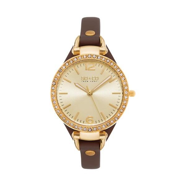 Dámské hodinky So&Co New York GP15532