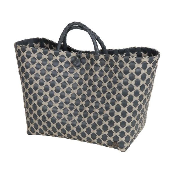 Taška Lima Shopper Dark Grey/Grey