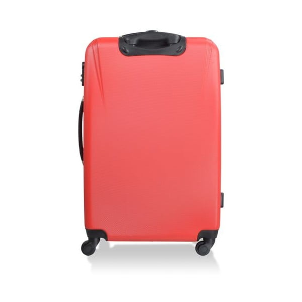 Sada 3 cestovních zavazadel Roues