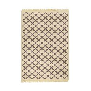 Růžový koberec Ya Rugs, 120x180cm