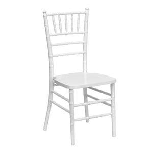 Židle Chiavari White