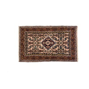 Ručně vázaný koberec Persian, 113x71 cm