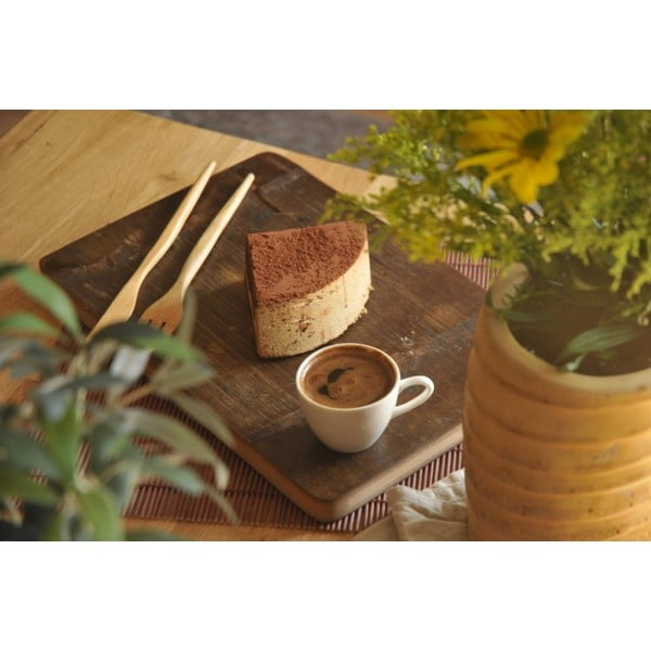 Bambusový servírovací podnos Elegant