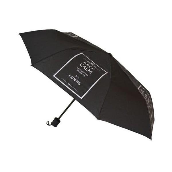 Deštník Keep Calm It's Raining