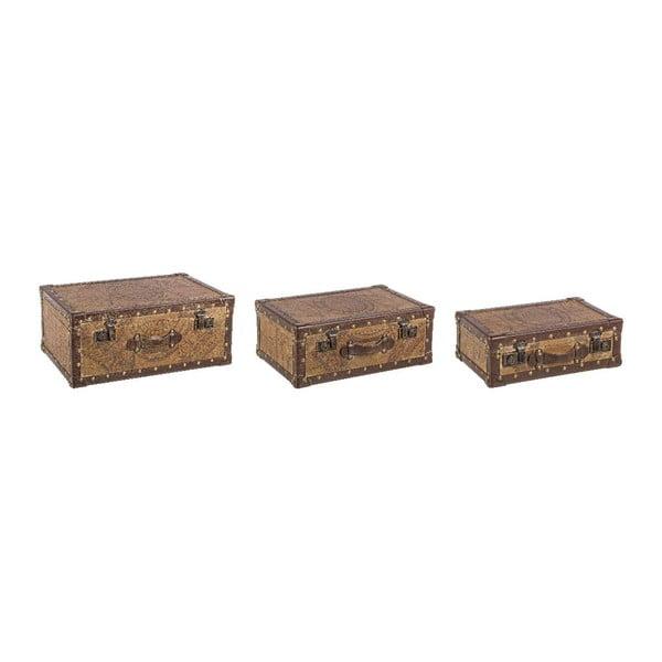 Set 3 kufrů Giramondo
