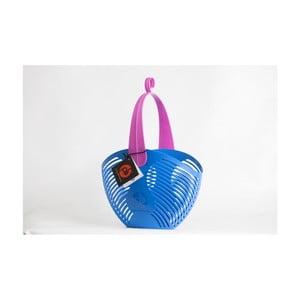 Závěsný košík POS Design Arya Aqua