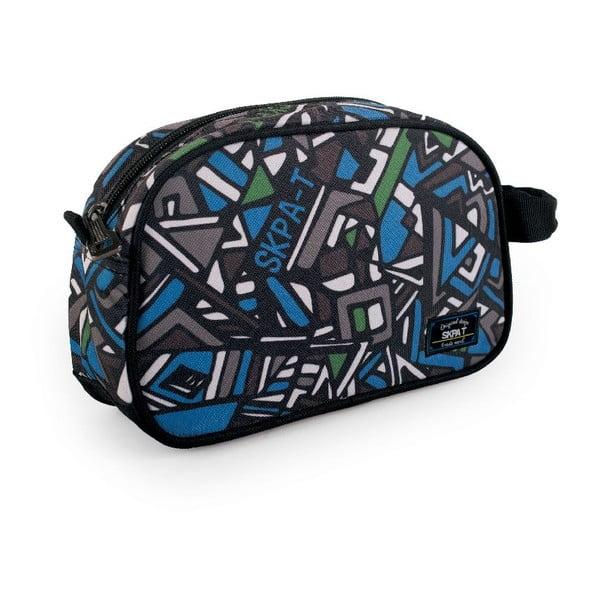 Kosmetická taška Skpa-T Black