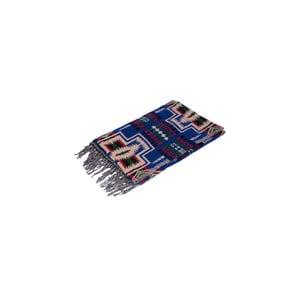 Šátek/pléd Manton India, 120x240 cm
