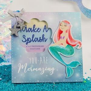 Fotorámeček Now or Never Mermaid Tales You Are Amazing