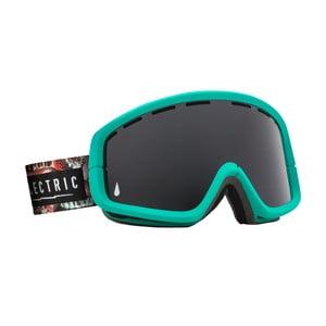 Lyžařské brýle Electric EGB2 Grills Jet Black + sklo do mlhy