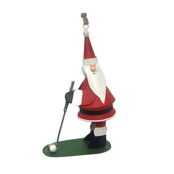 Decorațiune suspendată pentru Crăciun G-Bork Golf imagine