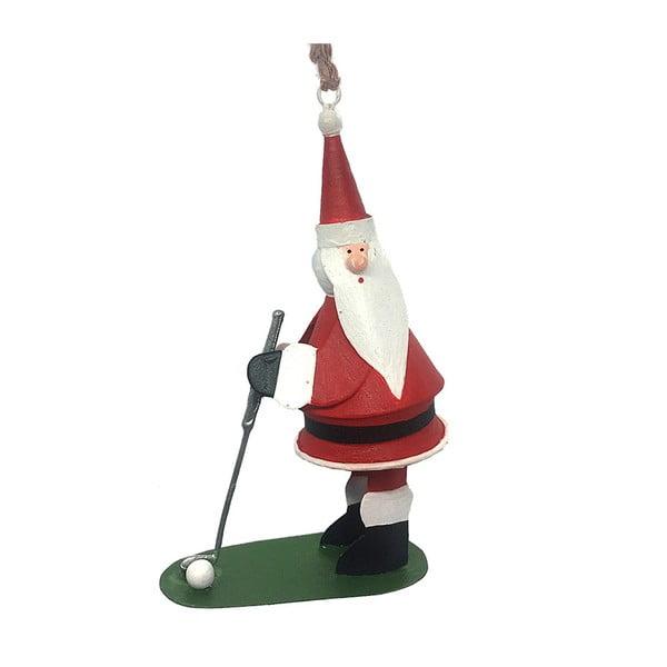 Vánoční závěsná ozdoba G-Bork Golf