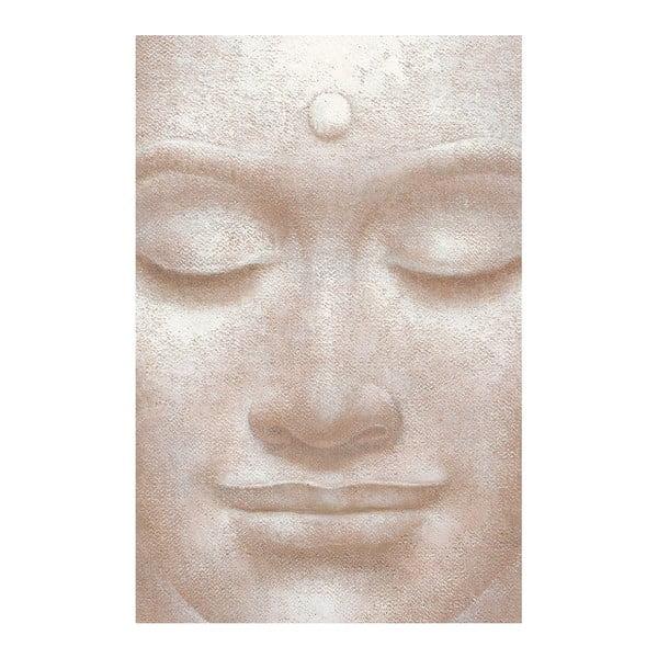 Maxi plakát Smiling Buddha, 115x175 cm