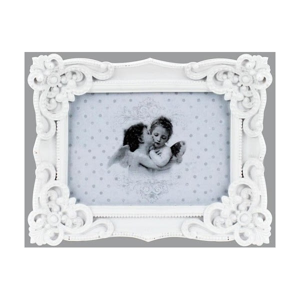 Rámeček White Romance, 24x18 cm