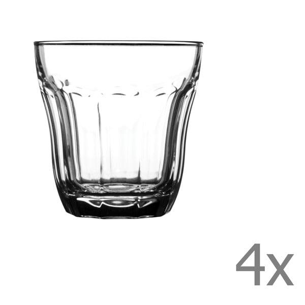 Sada 4 sklenic Essentials Manhattan, 290 ml
