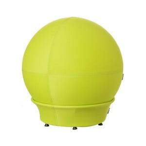 Dětský sedací míč Frozen Ball Lime Punch, 55 cm