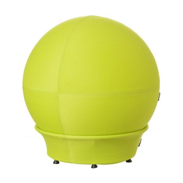 Dětský sedací míč Frozen Ball High Lime Punch, 55 cm