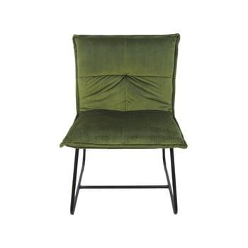 Scaun HSM collection Estelle Relax, verde