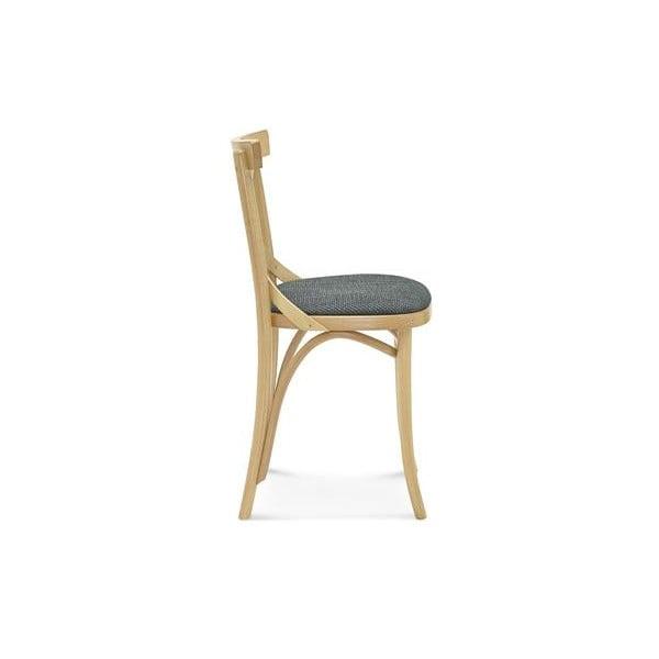 Sada 2 dřevěných židlí Fameg Kjeld