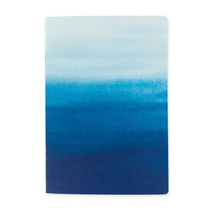Caiet GO Stationery Serenity Sea