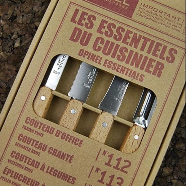 Kuchyňský set Les Essentiels Natural
