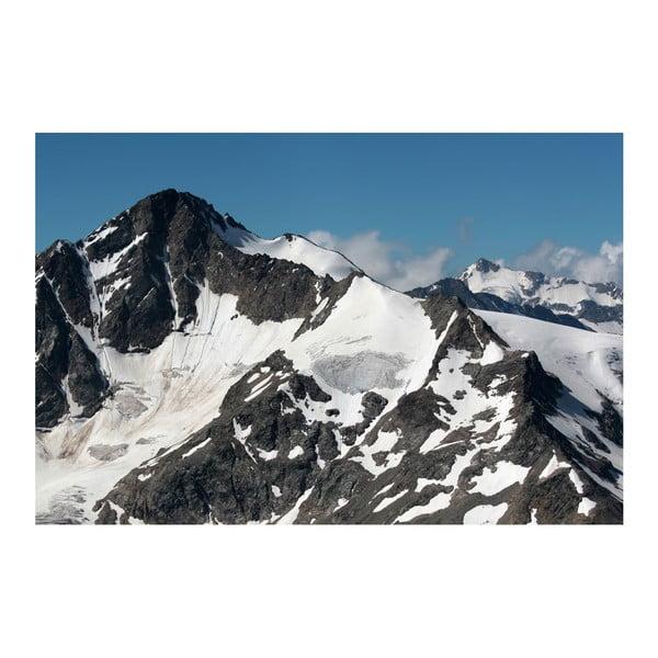 Fotoobraz Elbrus I, 90x60 cm