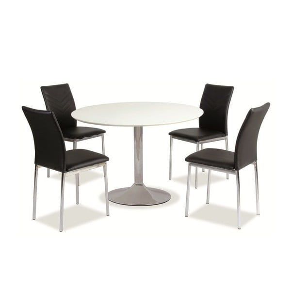 Jídelní stůl Flavio, 90 cm