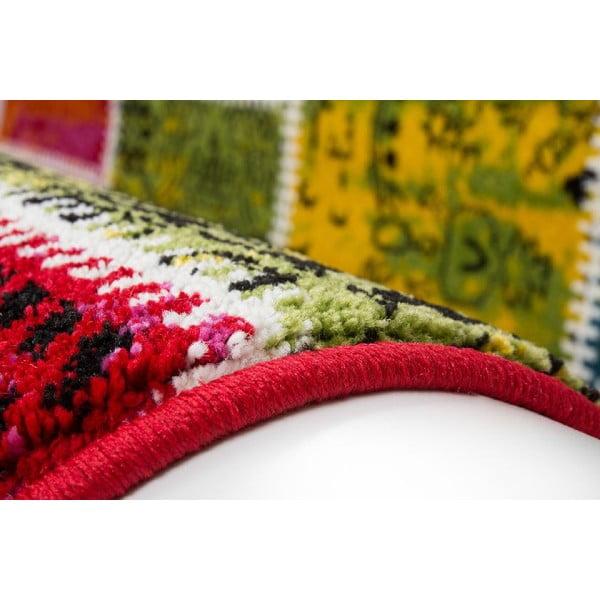 Koberec Mapuche 361, 170x120 cm