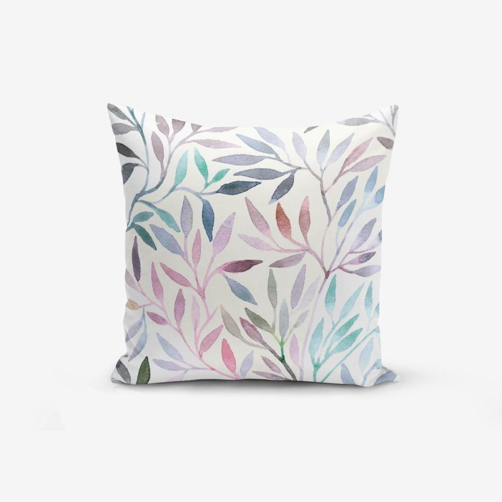 Povlak na polštář s příměsí bavlny Minimalist Cushion Covers Park, 45 x 45 cm
