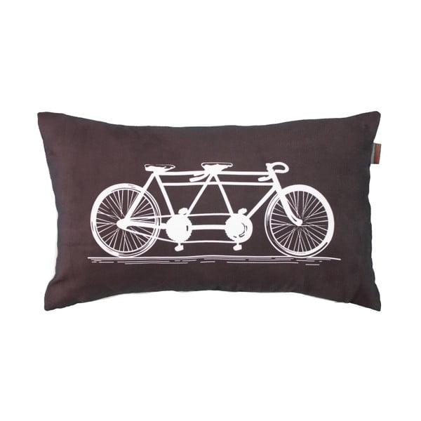 Povlak na polštář  Bicycle Tandem, 30x50 cm